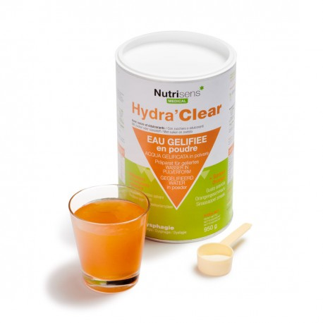 Hydra Clear