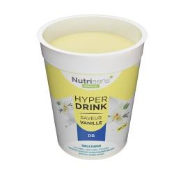 Hyperdrink HP/HC edulcorado sem lactose