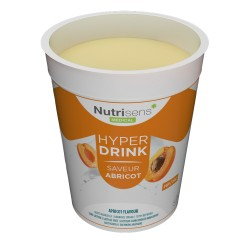 Hyperdrink HP/HC sem lactose